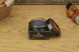 SAPHIR Shoe Cream 75ml Navy Blue