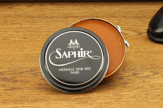 SAPHIR Glanzwachs 100 ml