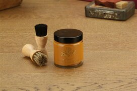 Burgol Shoe Pomade 100 ml Nut