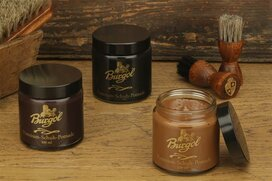 Burgol Shoe Pomade 100 ml