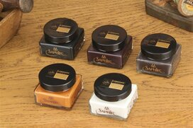 SAPHIR Cordovan Shoe Cream 75ml