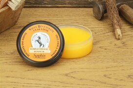 SAPHIR Leather and Saddle Soap 100 ml