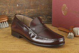 Langer & Messmer Verona Bordeaux Polished