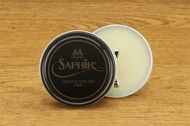 SAPHIR Polishing Wax 50ml Neutral