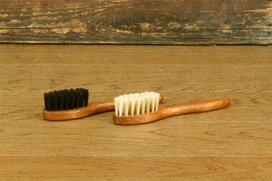 Langer & Messmer Premium Applicator Light Horsehair Brush