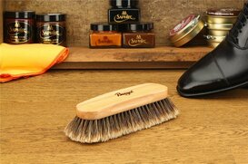 Burgol Vienna Horsehair Brush 30 mm