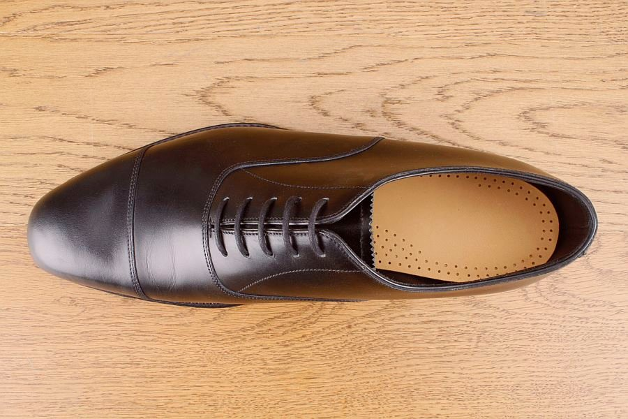 Langer & Messmer Leather insoles