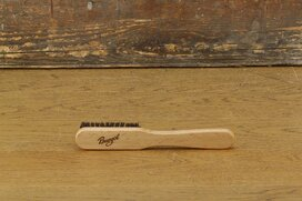 Burgol Suede Leather Brush
