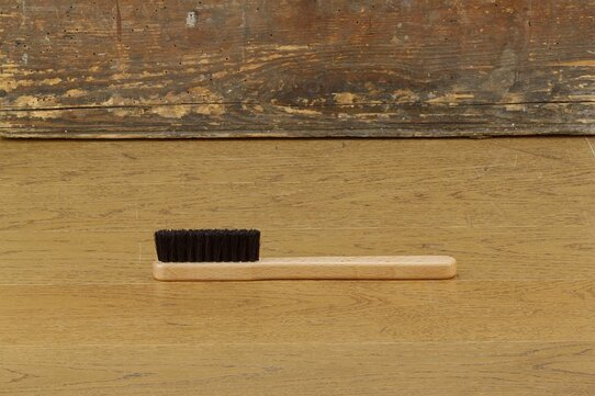 Burgol Boarhair Welt Brush