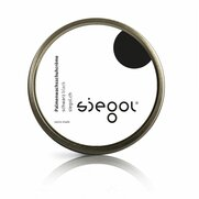 Siegol Palm Wax Shoe Polish 100 ml black