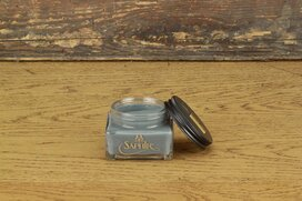 SAPHIR Shoe Cream 75ml Grey