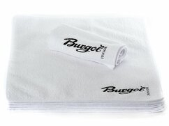 Burgol Junior Microfibre Cloth