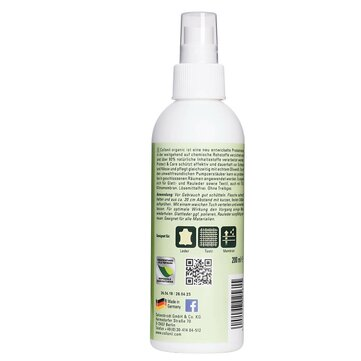Collonil Waterproofing Spray Organic Protect & Care 200 ml